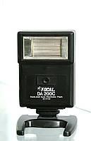 Спалах Focal DA 200C (Canon FD), фото 1