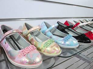 Обувь для девочек детская и подростковая