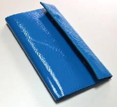 Стильный кошелек для кредытных карт, dress 5035_голуб