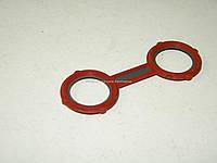Прокладка масляного радиатора (теплообменник) на Мерседес Спринтер 3.0CDI  2006-> ELRING (Германия) 540950