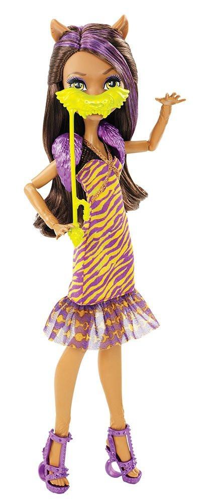 Клодин вульф Танец без страха, Monster High , фото 1