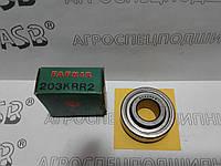 Підшипник FAFNIR 203KRR2, AN281357, AN1420670, JD9214, 822-095C, 203KRRAH02, F16246