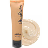The Balm BalmShelter Tinted Moisturizer SPF-18 Light - Тональный крем для лица, 64 мл