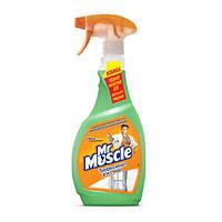 Моющее средство для стекла Mr.muscle спрей зеленый 500 мл