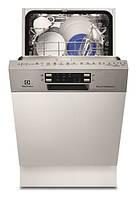 Встраиваемая посудомоечная машина Electrolux ESI4620ROX