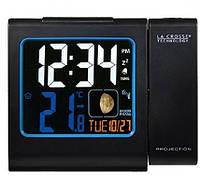 Проекционные часы La Crosse WT552-Black 921499