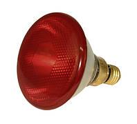 Лампа инфракрасная Farma PAR38 красная 175W, Дания