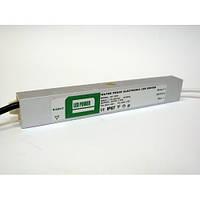 Motoko Герметичные блоки питания 170-265VAC(1.25A) 24В 30W  - постоянное напряжение