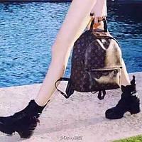 Рюкзак женский  Louis Vuitton реплика
