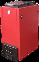 Котлы твердотопливные длительного горения Экватор  серии Магна 12-30 кВт