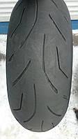Мото-шины б\у: 190/50R17 Bridgestone Battlax S20R