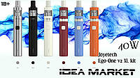 Электронная сигарета Joyetech eGo ONE V2 XL (2200 mAh), фото 1