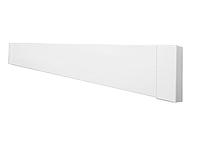 Инфракрасный тёплый плинтус Uden-S 100