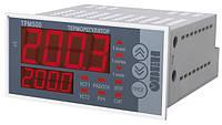 Терморегулятор одноканальный для электрических печей ТРМ500