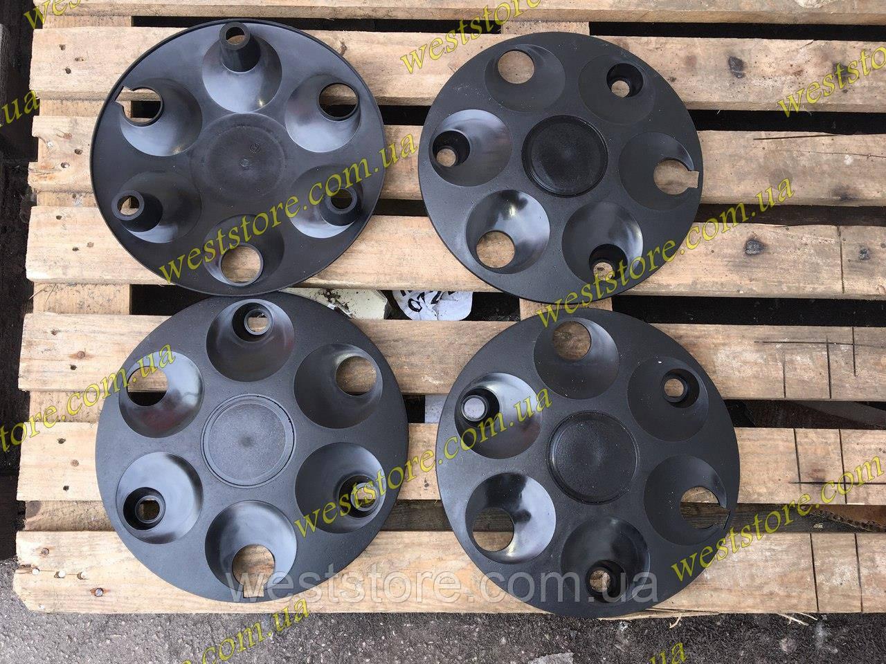 Колпаки колесные заз 1102 1103 таврия славута черные