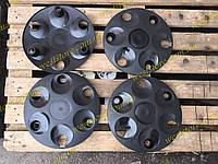 Колпаки колесные заз 1102 1103 таврия славута черные, фото 1