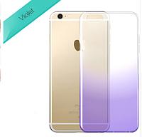 Мягкий градиент PZOZ для Iphone 6/6s