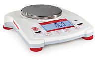 Весы лабораторные Navigator NV212 (210г, дискр. 0,01г)