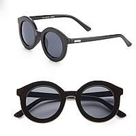Круглые очки в ретро стиле MINKPINK
