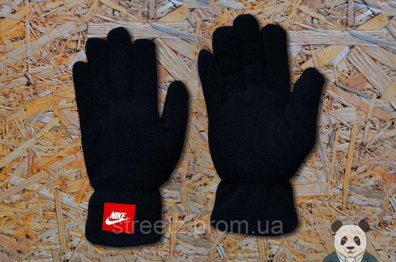 Зимние перчатки Nike / Найк