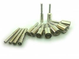 Алмазные коронки для обработки сфер #600, фото 2