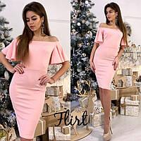 Платье Лотос , фото 1