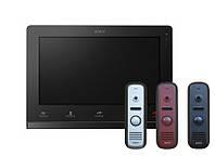 Комплект видеодомофона ARNY AVD-1010M + AVP-NG110
