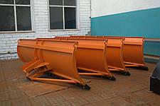 Отвал (Лопата) Снегоуборочная на МТЗ., фото 2