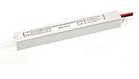 Motoko SLIM Негерметичные блоки питания AC180-240V 12В (1,5A) 18W - постоянное напряжение