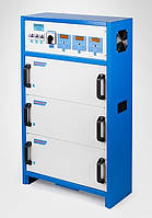 Трехфазный стабилизатор Рэта ННСТ-3х25 кВт NORMIC (Semikron)
