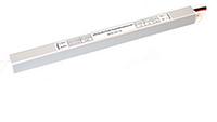 Motoko SLIM Негерметичные блоки питания AC180-240V 12В (2A) 24W - постоянное напряжение