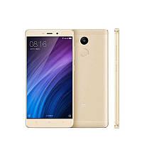 """Смартфон Xiaomi Redmi 4 PRO gold золото (2SIM) 5"""" 3/32 GB 5/13 Мп 3G 4G оригинал Гарантия!"""
