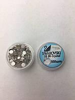 Стразы Swarovski SS16 Crystal