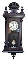Антикварные настенные часы Братья Четуновы ( Гарантия)