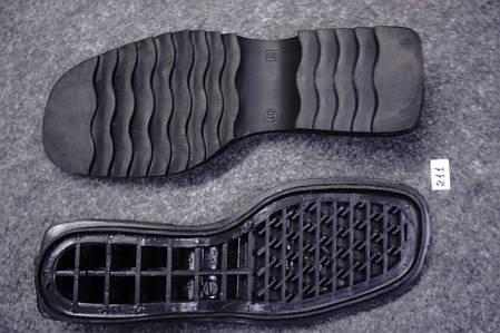 Подошва для обуви женская 211 р.37-39,41, фото 2