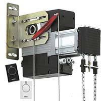 Автоматика FAAC 540 V BPR  для промышленных ворот
