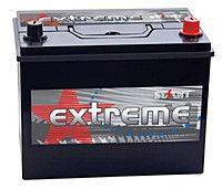 Аккумулятор START Extreme JIS Kamina 6CT-45(0)