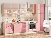 Модульная кухня Хай-Тек глянец