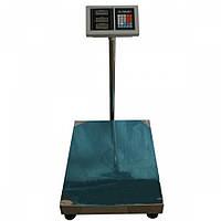 Весы торговые Олимп со стойкой 150 кг. платформа 45×60