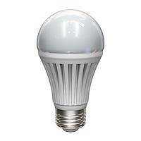 Светодиодная лампа EXTRA Led  A60-10W-E27-2700