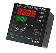 Измеритель-регулятор двухканальный с RS-485 ТРМ202 -Щ1.РР