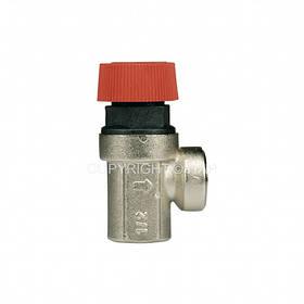"""ITAP 368 Мембранный предохранительный клапан 1/2""""х1/2"""" ВВ"""