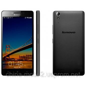 Смартфон Lenovo K30-w 16GB Black, фото 2