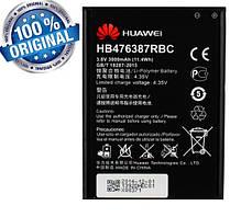 Аккумулятор батарея для Huawei Honor 3X / Mate 2 / Ascend G750 оригинальный