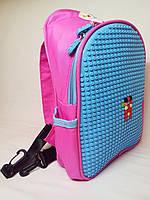 Рюкзак пиксельный для малышей