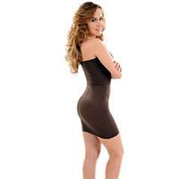 Платье моделирующее фигуру Lipodress DX