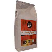 Formula Espresso Кофе 1кг. (зерно)
