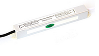 Motoko SLIM Негерметичні блоки живлення AC180-240V 12В (1,5 A) 18W 172*20*22mm - постійна напруга