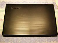 Крышка матрицы ноутбука Lenovo G575