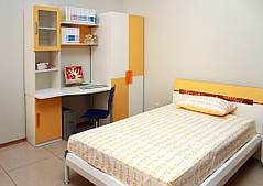Детская комната LEMON YELLOW Китай